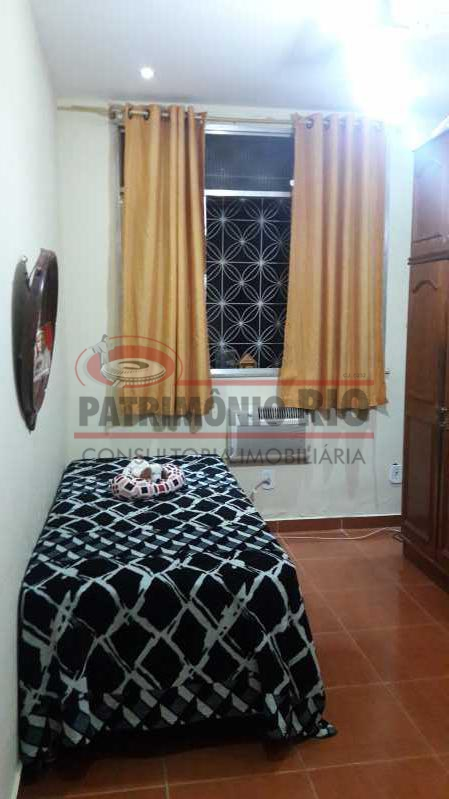 09 Quarto 1P1 - Casa 4 quartos à venda Vicente de Carvalho, Rio de Janeiro - R$ 260.000 - PACA40084 - 8