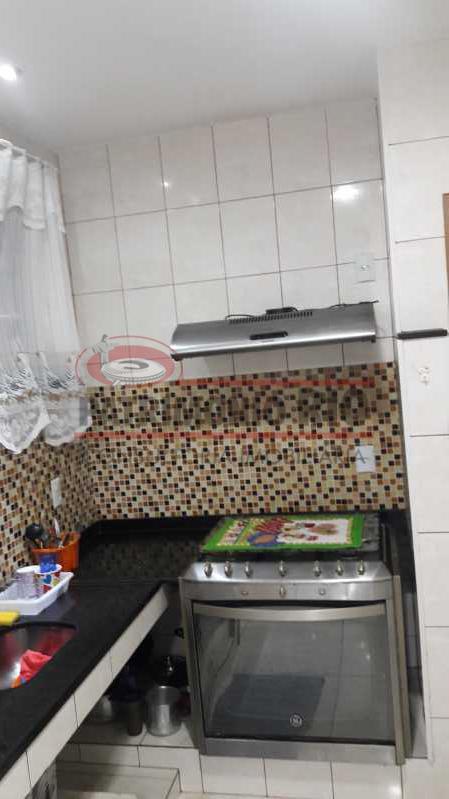 22 Cozinha - Casa 4 quartos à venda Vicente de Carvalho, Rio de Janeiro - R$ 260.000 - PACA40084 - 20