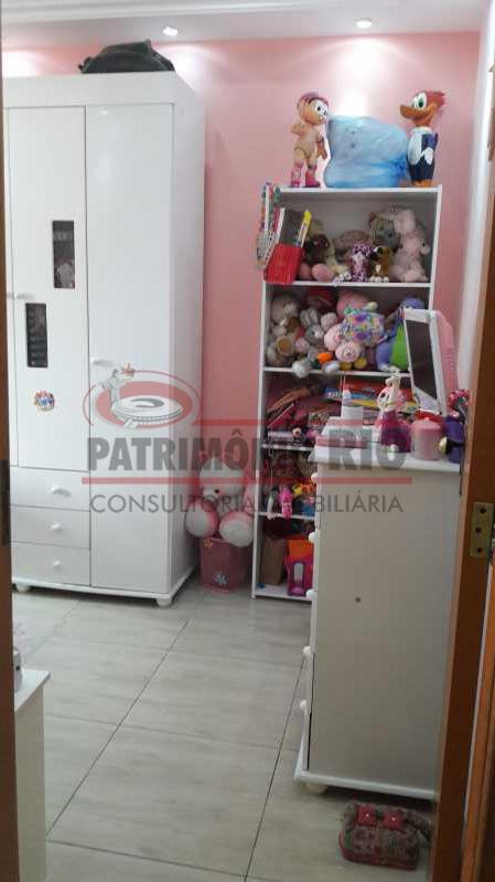26 Quarto 3P2 - Casa 4 quartos à venda Vicente de Carvalho, Rio de Janeiro - R$ 260.000 - PACA40084 - 23