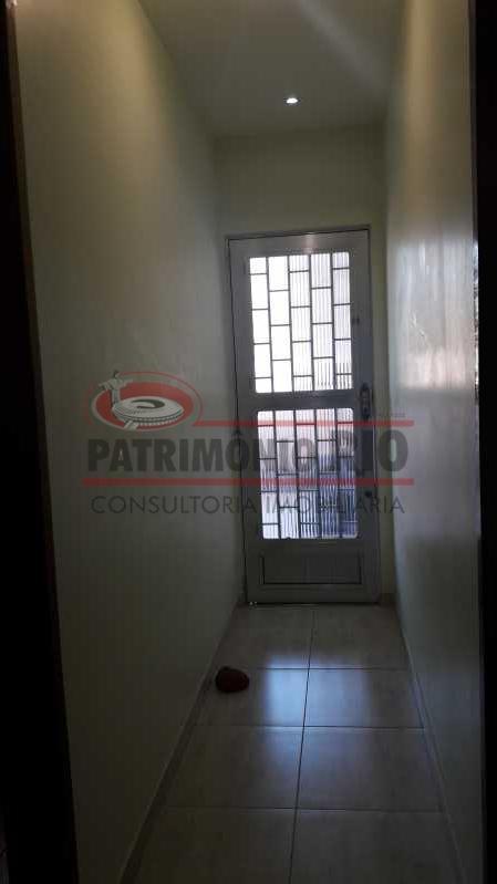 36 Hall Terraço - Casa 4 quartos à venda Vicente de Carvalho, Rio de Janeiro - R$ 260.000 - PACA40084 - 29