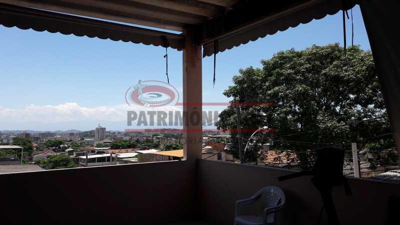 39 Terraço Vista - Casa 4 quartos à venda Vicente de Carvalho, Rio de Janeiro - R$ 260.000 - PACA40084 - 31