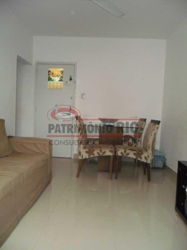 02 - Apartamento 2 quartos à venda Madureira, Rio de Janeiro - R$ 145.000 - PAAP21388 - 3