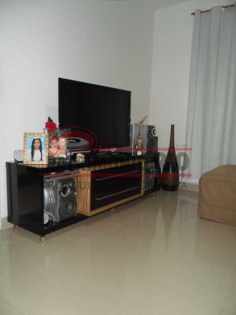 03 - Apartamento 2 quartos à venda Madureira, Rio de Janeiro - R$ 145.000 - PAAP21388 - 4