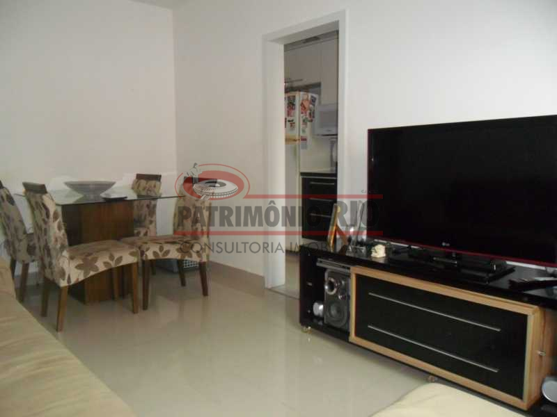 06 - Apartamento 2 quartos à venda Madureira, Rio de Janeiro - R$ 145.000 - PAAP21388 - 7