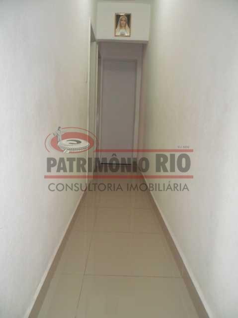 09 - Apartamento 2 quartos à venda Madureira, Rio de Janeiro - R$ 145.000 - PAAP21388 - 10