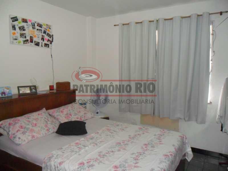 13 - Apartamento 2 quartos à venda Madureira, Rio de Janeiro - R$ 145.000 - PAAP21388 - 14