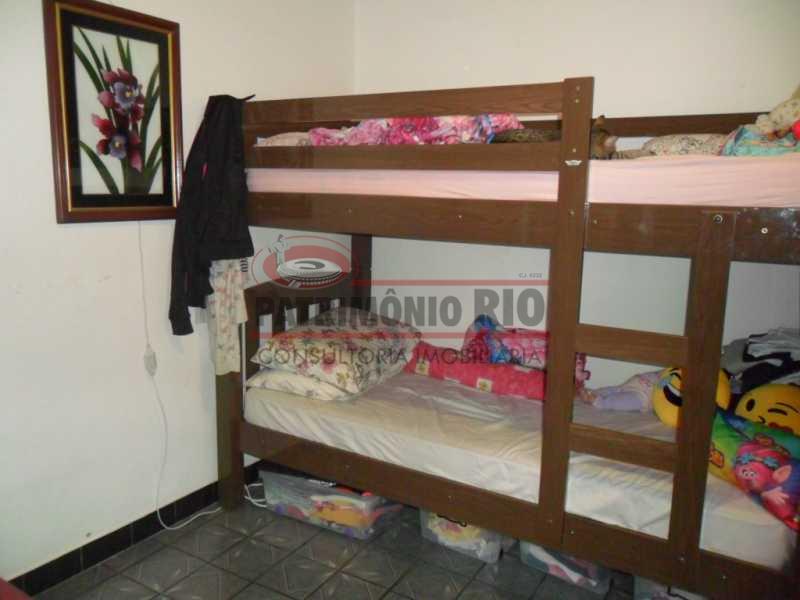 15 - Apartamento 2 quartos à venda Madureira, Rio de Janeiro - R$ 145.000 - PAAP21388 - 16