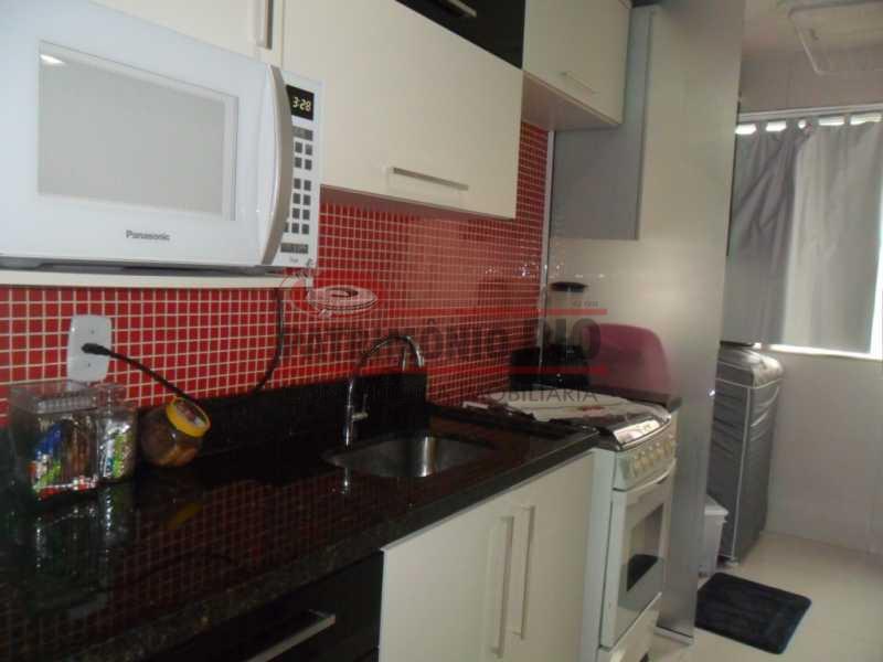 21 - Apartamento 2 quartos à venda Madureira, Rio de Janeiro - R$ 145.000 - PAAP21388 - 22
