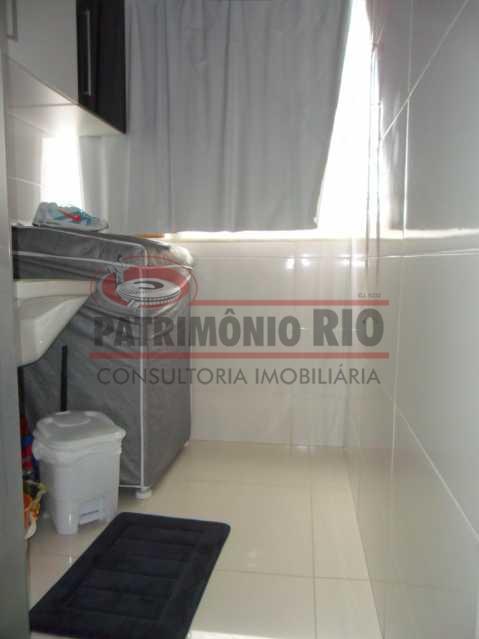 22 - Apartamento 2 quartos à venda Madureira, Rio de Janeiro - R$ 145.000 - PAAP21388 - 23
