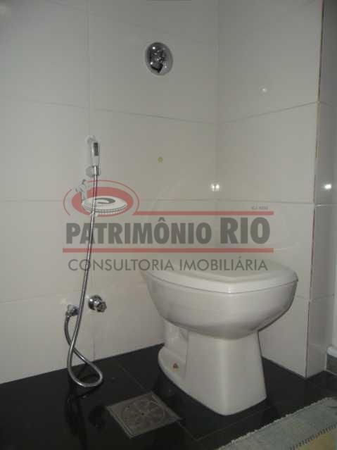 25 - Apartamento 2 quartos à venda Madureira, Rio de Janeiro - R$ 145.000 - PAAP21388 - 26