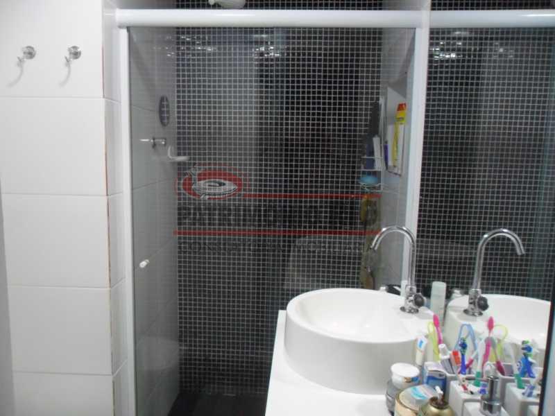 27 - Apartamento 2 quartos à venda Madureira, Rio de Janeiro - R$ 145.000 - PAAP21388 - 28