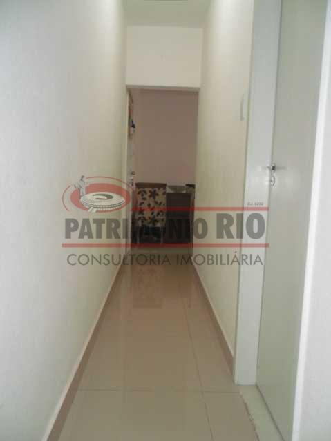 28 - Apartamento 2 quartos à venda Madureira, Rio de Janeiro - R$ 145.000 - PAAP21388 - 29