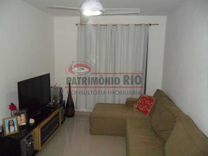 29 - Apartamento 2 quartos à venda Madureira, Rio de Janeiro - R$ 145.000 - PAAP21388 - 30