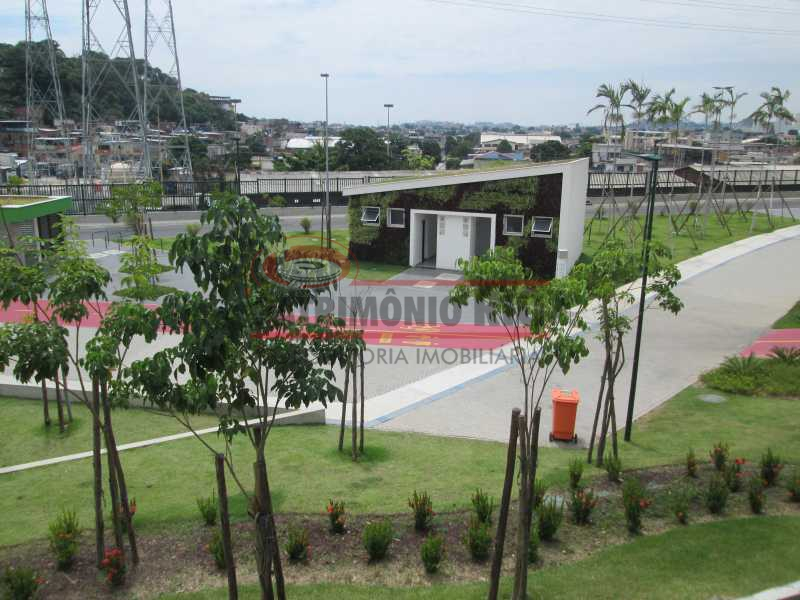 IMG_4729 - Casa de Vila 2 quartos à venda Rocha Miranda, Rio de Janeiro - R$ 110.000 - PACV20011 - 24