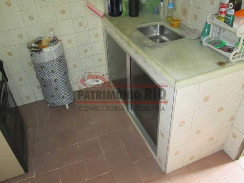 IMG_4735 - Casa de Vila 2 quartos à venda Rocha Miranda, Rio de Janeiro - R$ 110.000 - PACV20011 - 14