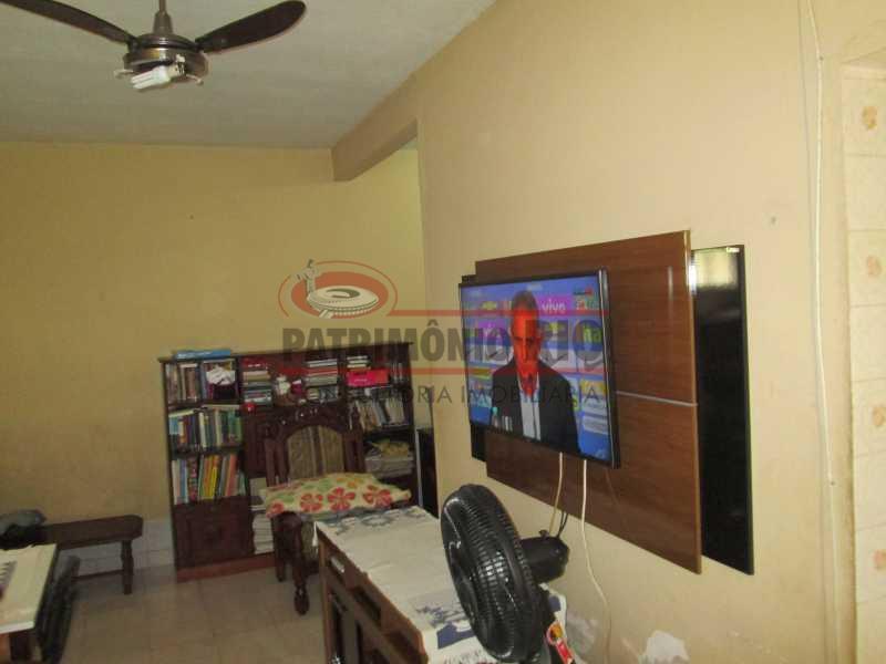IMG_4738 - Casa de Vila 2 quartos à venda Rocha Miranda, Rio de Janeiro - R$ 110.000 - PACV20011 - 4