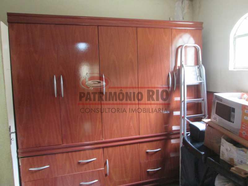 IMG_4741 - Casa de Vila 2 quartos à venda Rocha Miranda, Rio de Janeiro - R$ 110.000 - PACV20011 - 11