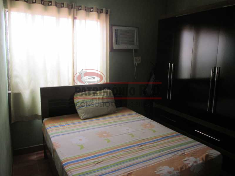 IMG_4743 - Casa de Vila 2 quartos à venda Rocha Miranda, Rio de Janeiro - R$ 110.000 - PACV20011 - 19