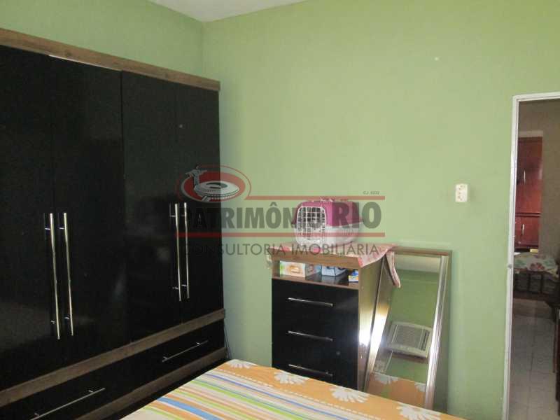 IMG_4744 - Casa de Vila 2 quartos à venda Rocha Miranda, Rio de Janeiro - R$ 110.000 - PACV20011 - 7