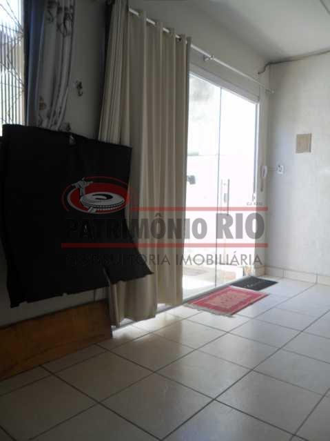 07 - Casa 3 quartos à venda Irajá, Rio de Janeiro - R$ 270.000 - PACA30256 - 8