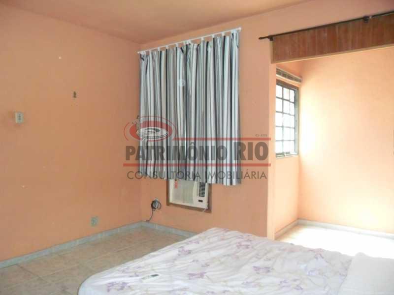 09 - Casa 3 quartos à venda Irajá, Rio de Janeiro - R$ 270.000 - PACA30256 - 11