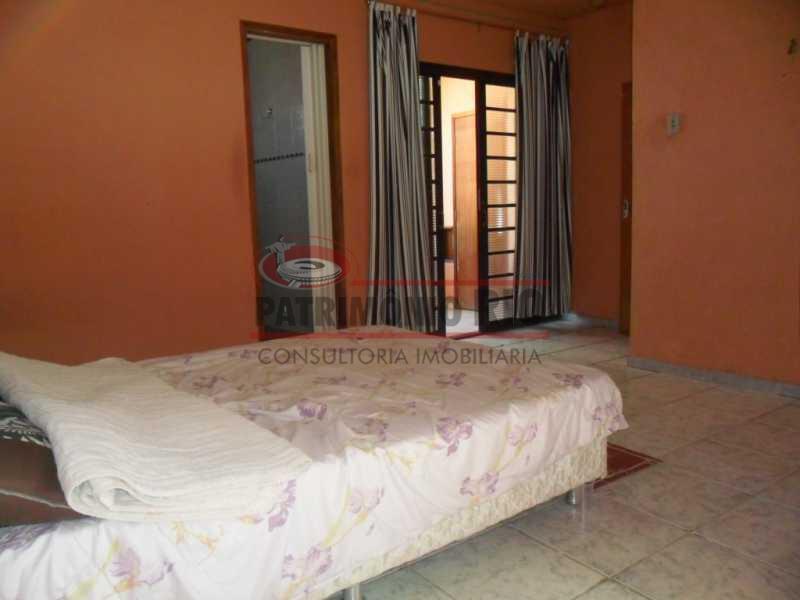 10 - Casa 3 quartos à venda Irajá, Rio de Janeiro - R$ 270.000 - PACA30256 - 12