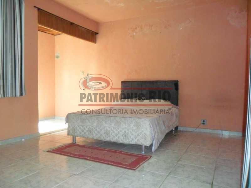 11 - Casa 3 quartos à venda Irajá, Rio de Janeiro - R$ 270.000 - PACA30256 - 13