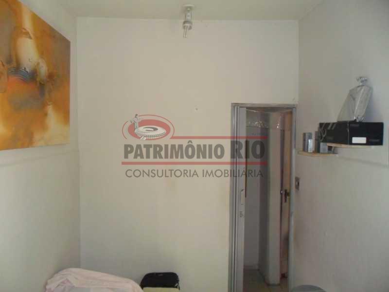 16 - Casa 3 quartos à venda Irajá, Rio de Janeiro - R$ 270.000 - PACA30256 - 18