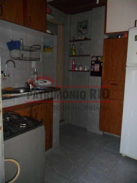 18 - Casa 3 quartos à venda Irajá, Rio de Janeiro - R$ 270.000 - PACA30256 - 20