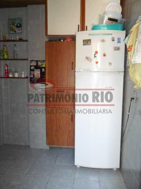 19 - Casa 3 quartos à venda Irajá, Rio de Janeiro - R$ 270.000 - PACA30256 - 21