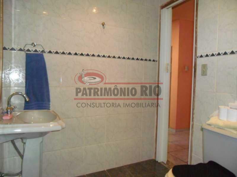 22 - Casa 3 quartos à venda Irajá, Rio de Janeiro - R$ 270.000 - PACA30256 - 24