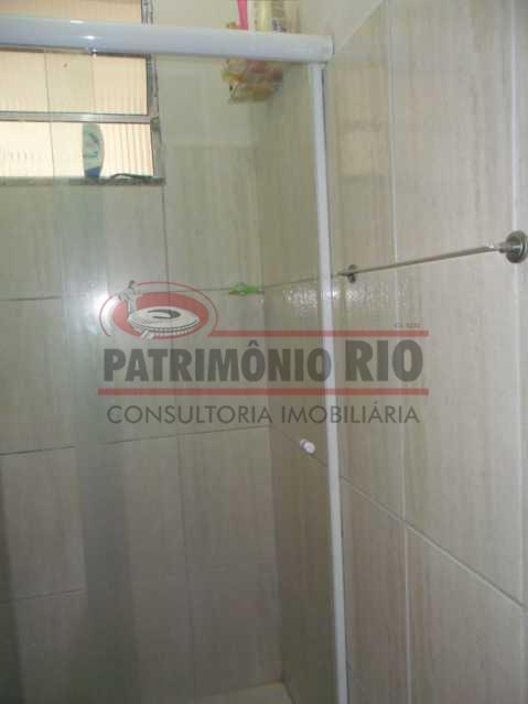 24 - Casa 3 quartos à venda Irajá, Rio de Janeiro - R$ 270.000 - PACA30256 - 26