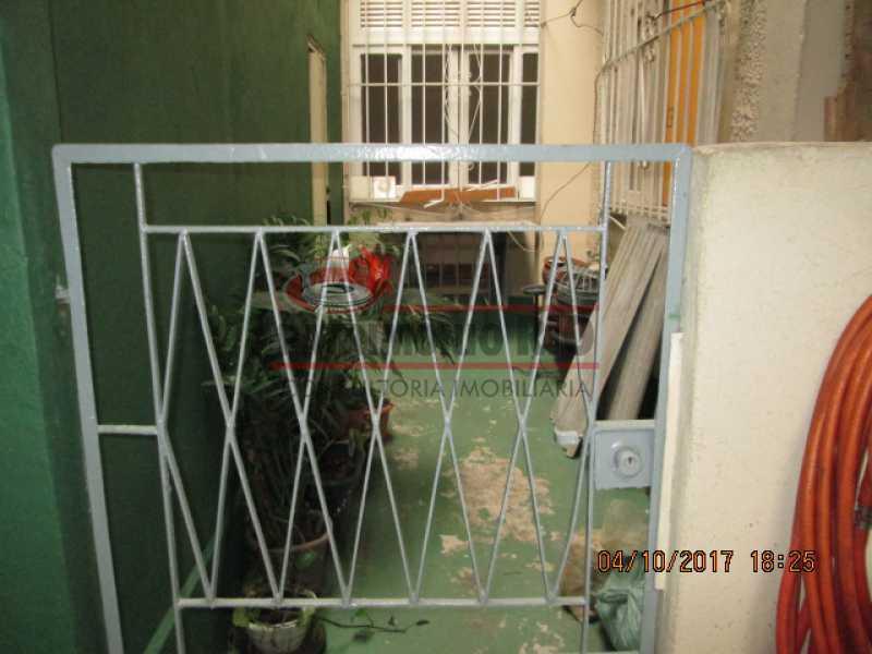 IMG_4668 - apartamento 1 quarto vila da epnha - PAAP10190 - 1