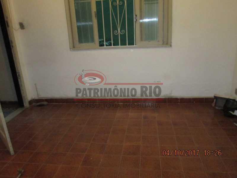 IMG_4671 - apartamento 1 quarto vila da epnha - PAAP10190 - 5