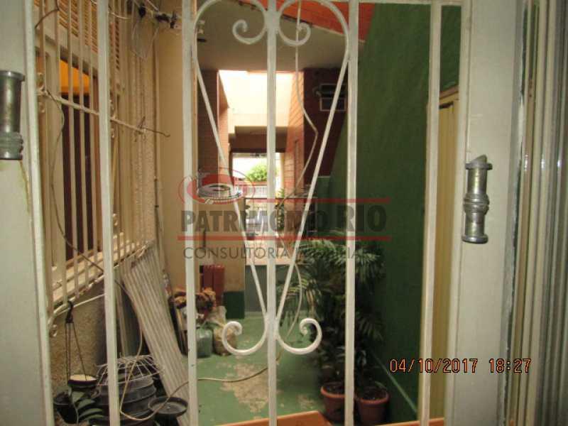 IMG_4674 - apartamento 1 quarto vila da epnha - PAAP10190 - 8