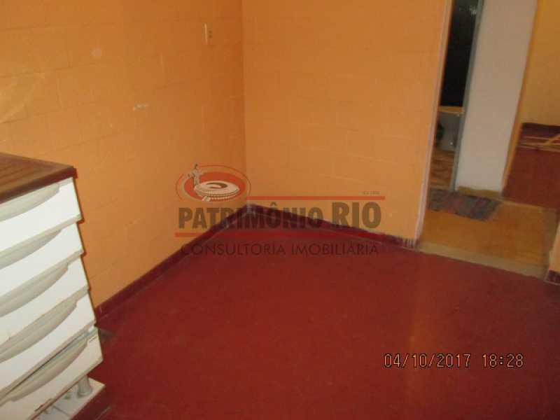 IMG_4678 - apartamento 1 quarto vila da epnha - PAAP10190 - 12
