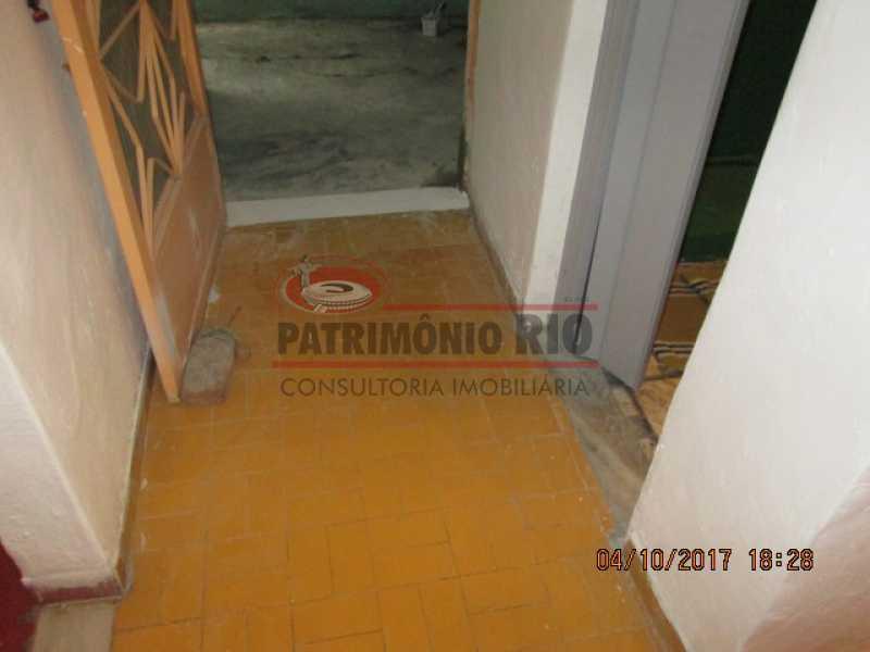 IMG_4679 - apartamento 1 quarto vila da epnha - PAAP10190 - 13
