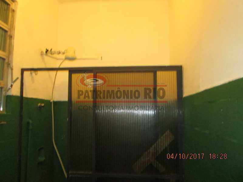IMG_4680 - apartamento 1 quarto vila da epnha - PAAP10190 - 14