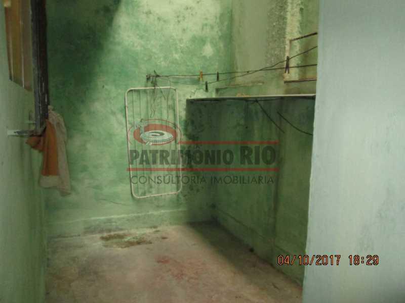IMG_4683 - apartamento 1 quarto vila da epnha - PAAP10190 - 16