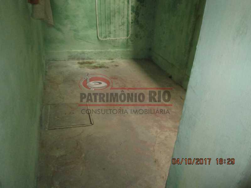 IMG_4684 - apartamento 1 quarto vila da epnha - PAAP10190 - 17