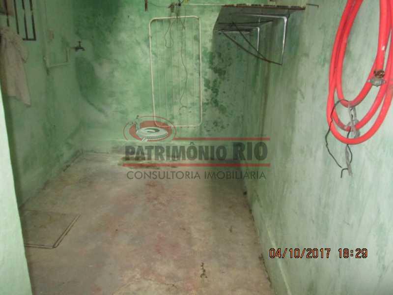 IMG_4685 - apartamento 1 quarto vila da epnha - PAAP10190 - 18