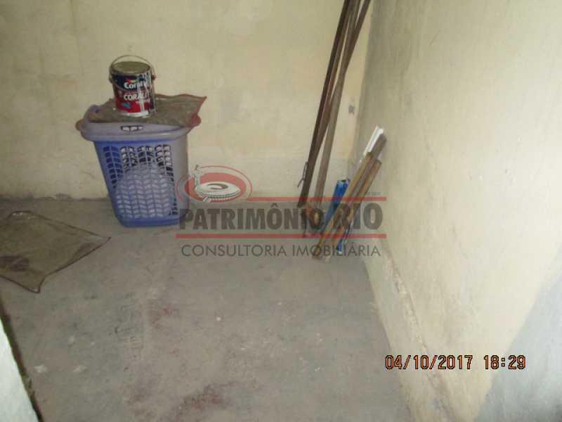 IMG_4686 - apartamento 1 quarto vila da epnha - PAAP10190 - 19