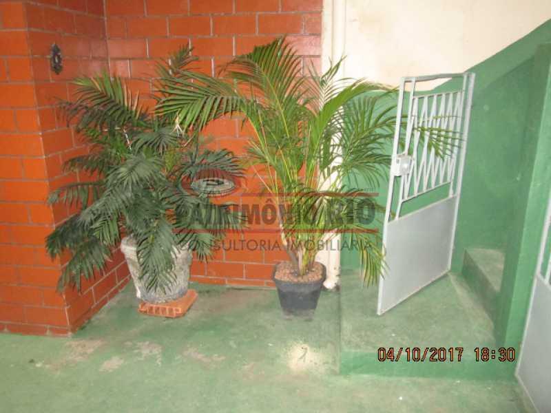 IMG_4687 - apartamento 1 quarto vila da epnha - PAAP10190 - 20