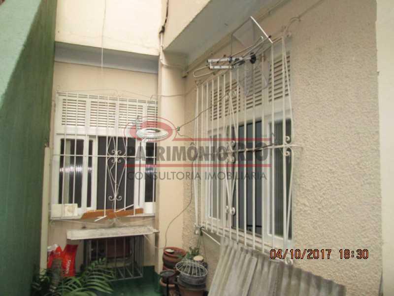 IMG_4688 - apartamento 1 quarto vila da epnha - PAAP10190 - 21