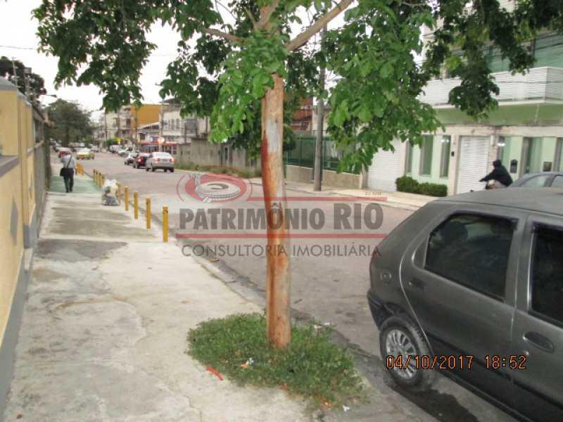 IMG_4689 - apartamento 1 quarto vila da epnha - PAAP10190 - 22