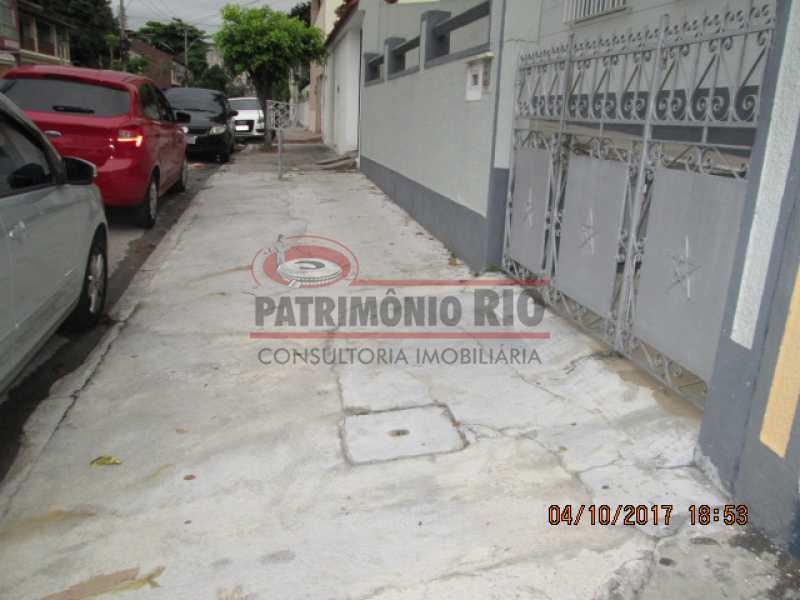 IMG_4691 - apartamento 1 quarto vila da epnha - PAAP10190 - 24