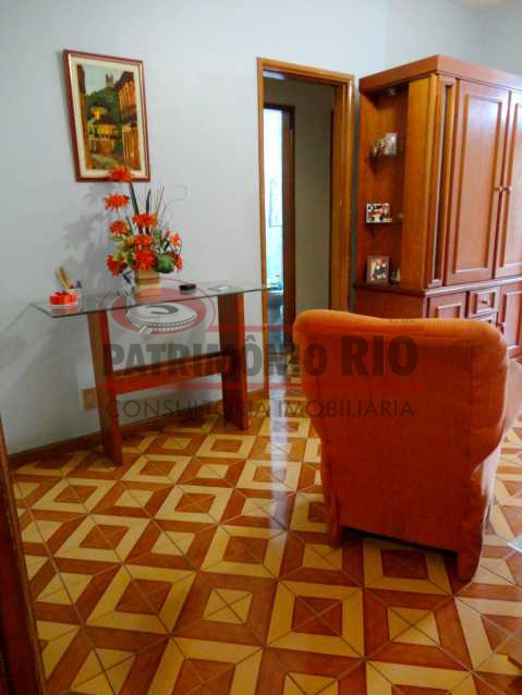 02 - Apartamento Ramos, Rio de Janeiro, RJ À Venda, 2 Quartos, 89m² - PAAP21426 - 1