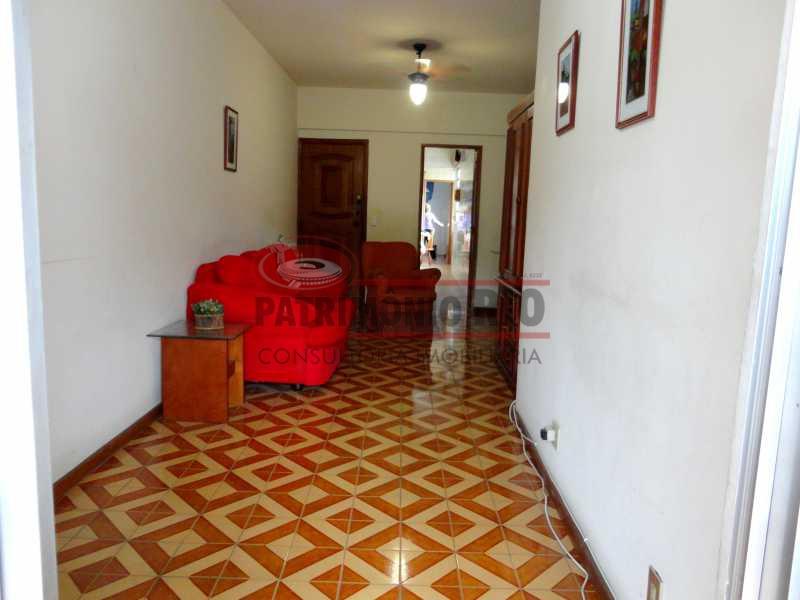 03 - Apartamento Ramos, Rio de Janeiro, RJ À Venda, 2 Quartos, 89m² - PAAP21426 - 4