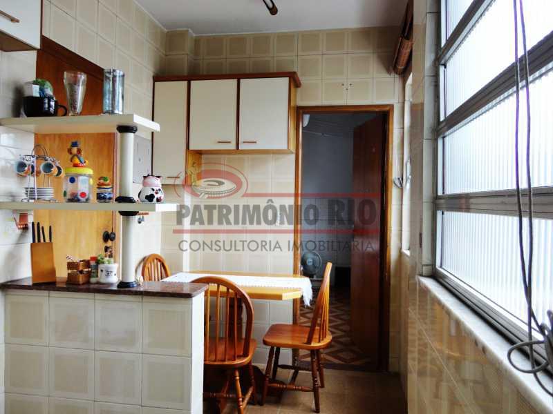 12 - Apartamento Ramos, Rio de Janeiro, RJ À Venda, 2 Quartos, 89m² - PAAP21426 - 12