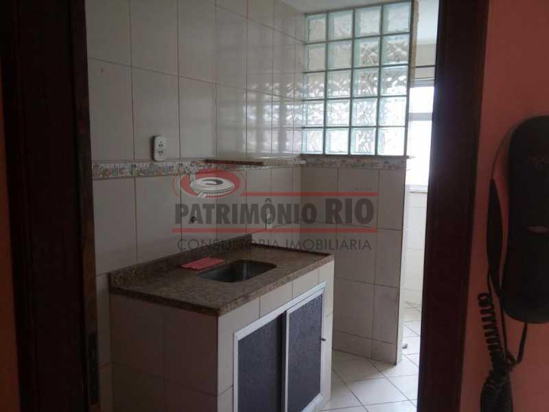 12 - Apto 2 quartos Pavuna - PAAP21453 - 17